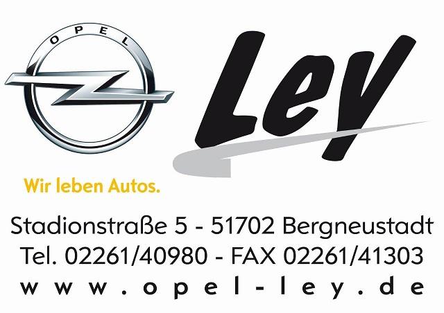 Opel Ley
